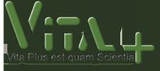 Vita Plus Logo