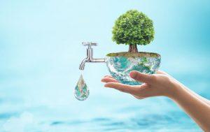 22-ри март – Световен ден на водата