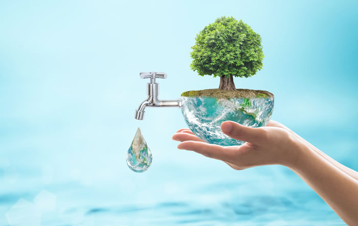 22nd March – World Water Day